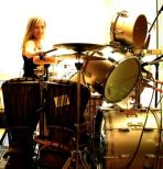Marilyn M. Hatfield - Drummer, Percussionist, Vocalist