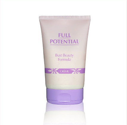 Full Potential Creme Tube New