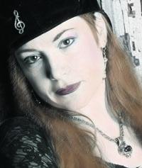 Sabra Callas Guitarist/Vocalist